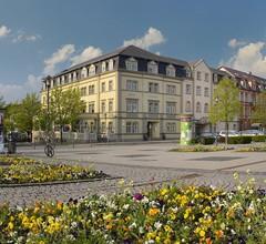 Hotel Kaiserin Augusta 2