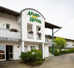 Apart Hotel Weimar 2