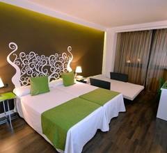 Hotel Teruel Plaza 2