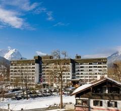 Mercure Hotel Garmisch Partenkirchen 1