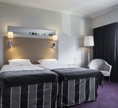 City Living Sentrum Hotell 1