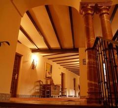 Hotel Santo Domingo Lucena 1