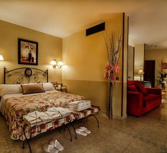 Sercotel Hotel Selu 1
