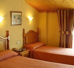 Hotel Trapemar 2