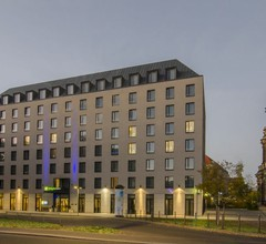 Holiday Inn Express Dresden City Centre 1