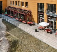 Hotel Elbflorenz Dresden 2