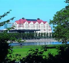 Maritim Hotel Dresden 1