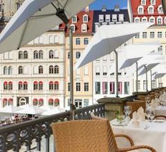 Steigenberger Hotel de Saxe 1