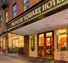 Best Western Plus Pioneer Square Hotel Downtown 2