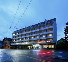 City Hotel Biel Bienne 1