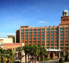 Renaissance Tampa International Plaza Hotel 1