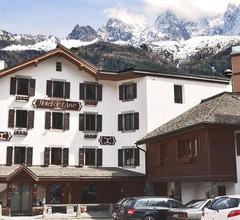 Hôtel de l'Arve 1