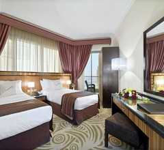 Al Majaz Premiere Deluxe Hotel Apartments 2