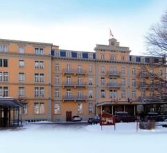 Parkhotel Du Sauvage 1