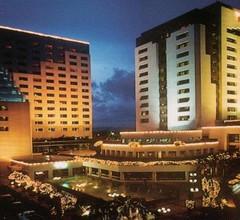 Hansa JB Hotel 1