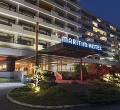 Maritim Hotel Bellevue Kiel 1
