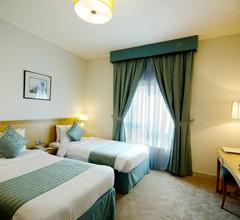 Al Bustan Centre & Residence 1