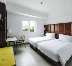 Hotel Kampi Surabaya 1