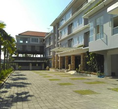The Salak Hotel 1
