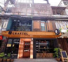 Craftel Bangkok - Hostel 2