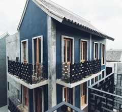 House of Papa Bangkok Siam 1