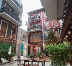 House of Papa Bangkok Siam 2