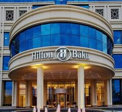 Hilton Baku 1