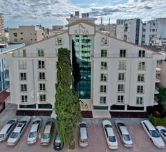 Riva Resatbey Boutique & Business Hotel - Boutique Class 1