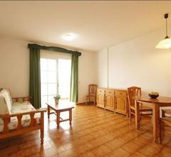 Apartamentos Castellsol 1