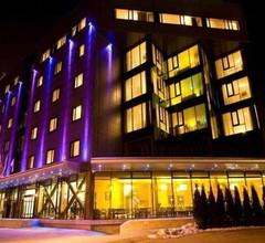 West City Hotel 1