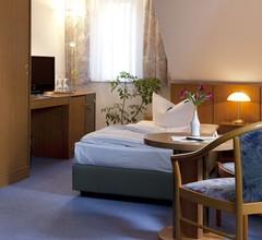 Hotel Gartenstadt 1