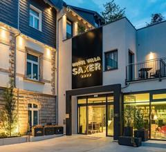 AKZENT Hotel Villa Saxer 1