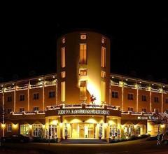 Hotel Landhaus Milser 1