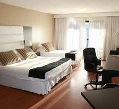 Pocitos Plaza Hotel 2