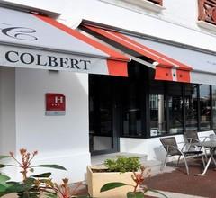 Best Western Hotel Colbert 2