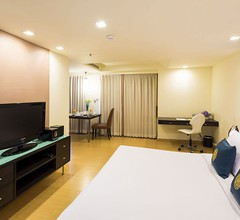 Aspen Suites Hotel Sukhumvit 2 Bangkok by Compass Hospitality 1