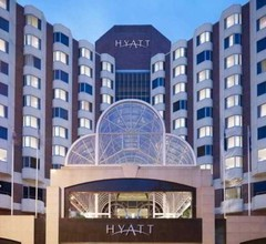 Hyatt Regency Perth 1