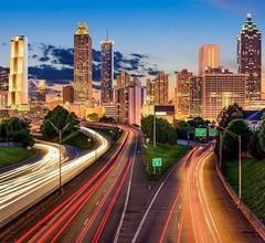 Hilton Atlanta 2