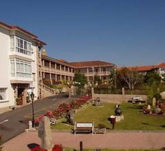 Aparthotel Villa Cabicastro 2