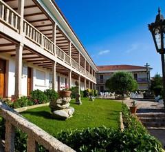 Aparthotel Villa Cabicastro 1