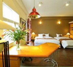 Golden Sun Villa Hotel 1