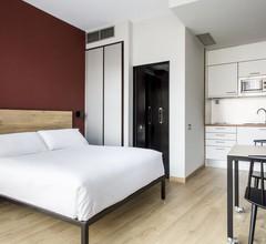 Aparthotel Allada 2