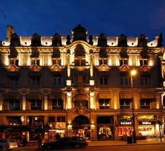 Karl Johan Hotel 2