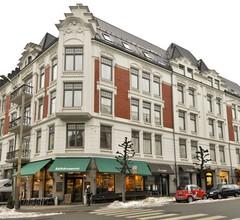 Frogner House Apartments - Skovveien 8 1