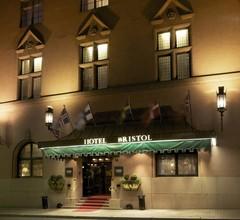 Hotel Bristol 2