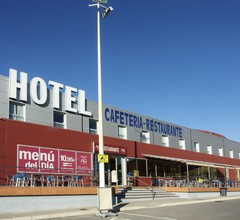 Hotel Sercotel AG Express 1