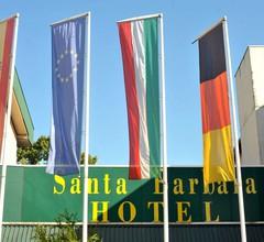 Santa Barbara Hotel 2