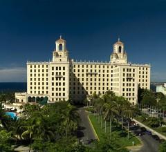 Hotel Nacional de Cuba 2