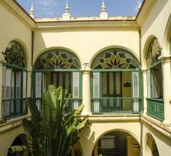 Hotel Conde De Villanueva 1
