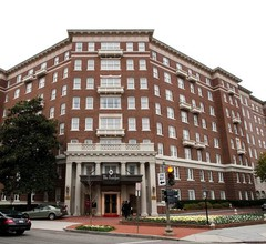 The Fairfax at Embassy Row, Washington D.C 1